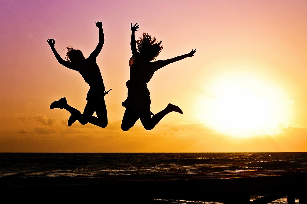 En blogg om glädje, medmänsklighet och filosofi